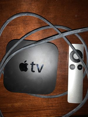Apple TV Gen 3 for Sale in Garland, TX