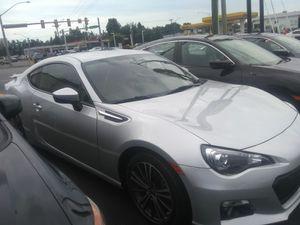 2014 Subaru BRZ limited for Sale in Manassas, VA