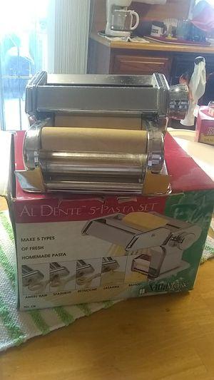 Pasta maker from Villa Ware for Sale in Tucson, AZ