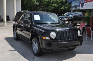 2008 Jeep Patriot for Sale in Tampa, FL