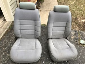 87-93 mustang front seats for Sale in Millersville, MD