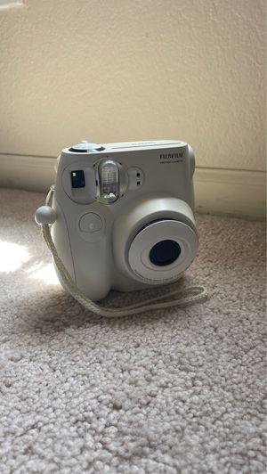 Fujifilm Instax Mini 7S (Unsure of Condition) for Sale in North Las Vegas, NV