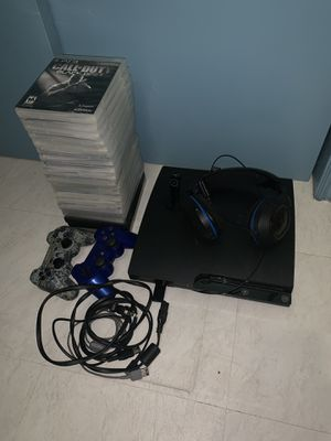 PlayStation 3 for Sale in Miramar, FL