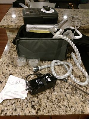 CPAP machine with humidifier for Sale in Denver, CO