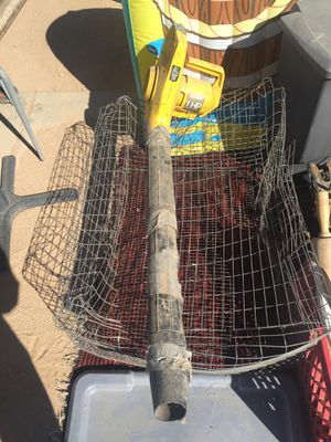 Paramount Leaf Blower for Sale in Hesperia, CA