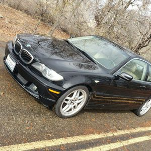 2005 BMW 330Cic for Sale in Lafayette, CA