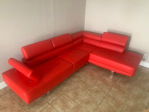 Sectional 📦 for Sale in Miami, FL