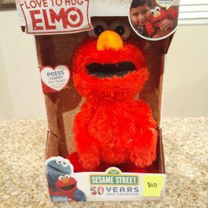 Tickle Me Elmo for Sale in Glendale, AZ