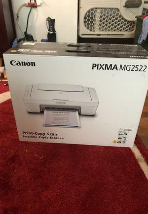 Canon Pixma print/copy/scan for Sale in Northport, AL