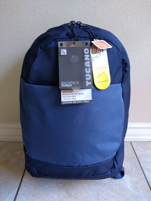 NEW!!! Tucano Laptop & Tablet Backpack 🎒 for Sale in Thousand Oaks, CA
