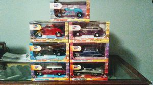 CARQUEST. Auto Parts Street Rods 1 thru 7 for Sale in Westerly, RI