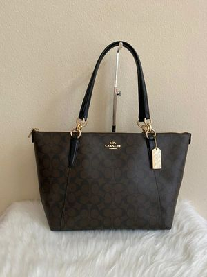 Coach large tote bag for Sale in Temecula, CA