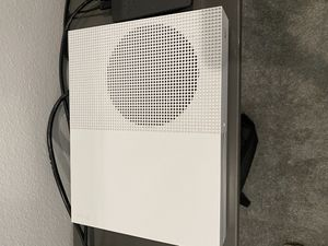 Xbox One S 500GB for Sale in Littleton, CO
