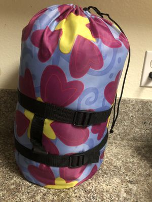 junior sleeping bag for Sale in Concord, CA