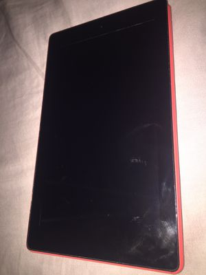 Amazon Fire tablet for Sale in Bloomington, CA