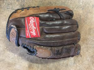 Rawlings Tball glove for Sale in Riverside, CA