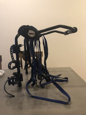Thule Passage bike rack for Sale in Dallas, TX