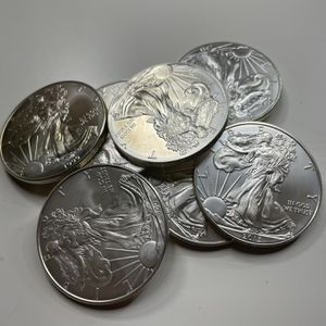 American Silver Eagles for Sale in Chino, CA