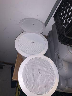 Bose Speaker's for Sale in Chicago, IL