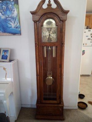 Antique Original grandfather clock for Sale in Santa Ana, CA