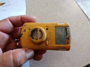 Gas monitor for Sale in Odessa, TX