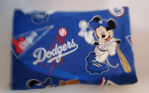 Mickey Mouse Dodgers Wipes Cover