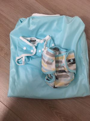 Cloth Diaper & Liner for Sale in Bayonne, NJ