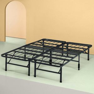 14-Inch Queen Bed Frame for Sale in Los Angeles, CA