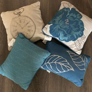 Throw Pillows for Sale in Fayetteville, NC