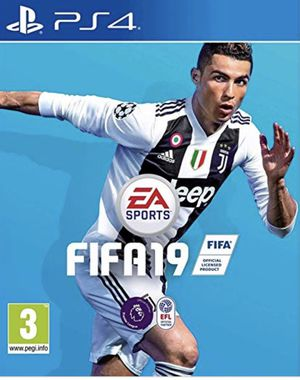 FIFA 19 PS4 - will trade for switch games for Sale in Miami, FL