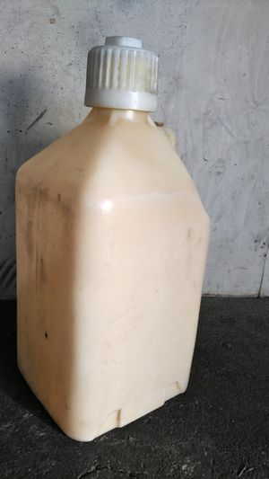 5 gallon gas tank for Sale in Redwood City, CA