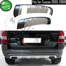 Hyundai Tucson front/rear Bumpers for Sale in Newark, NJ
