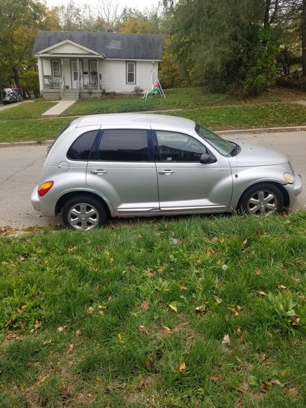 2005 pt cruiser PART OUT/,PARTING OUT