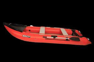 Scout inflatable boat, never used. for Sale in Mercer Island, WA