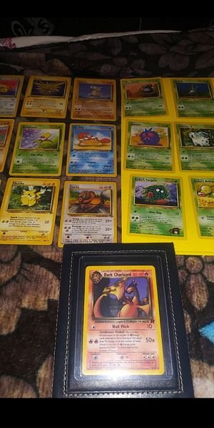 Pokemon cards lot for Sale in Lynwood, CA