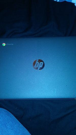 HP Chromebook for Sale in Woodbridge, VA