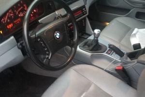 BMW 525i 5 speed manual for Sale in Federal Way, WA