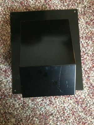 Master Flow 4 in. Round Wall Vent for Sale in Sterling Heights, MI