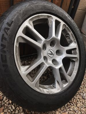 2010 Acura TL Rims for Sale in Phoenix, AZ