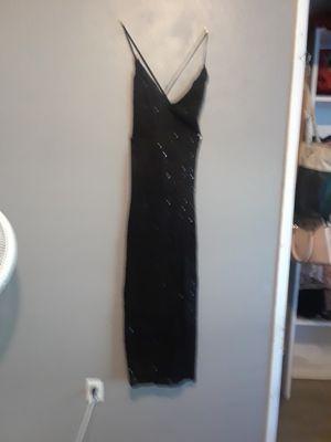 Size M .Para mujer. vestido.seminuevo for Sale in Bloomington, CA