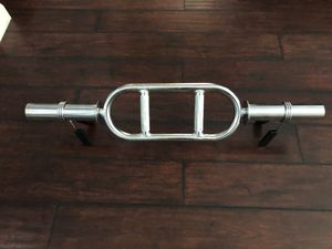 Curl Bar For Sale- Never Been Used for Sale in Vacaville, CA