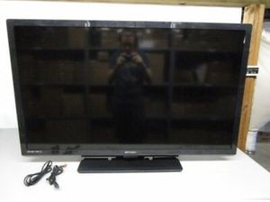 Emerson 50 inch tv for Sale in Puyallup, WA