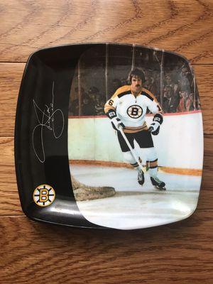 Derrick Sanderson vintage ashtray for Sale in Boston, MA