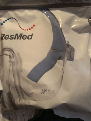 AirFit F10 full face mask for ResMed cpap for Sale in Temecula, CA