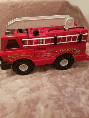 1999 Hasbro Tonka C239 a No.5 Fire Truck for Sale in Nashua, NH