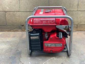 Honda Generator EM1600 for Sale in Anaheim,  CA