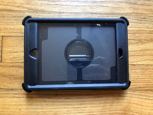 Otter box iPad mini case for generation 1, 2 and 3 for Sale in New Providence, NJ