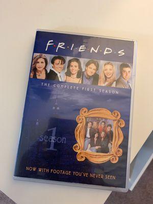Friends Season 1 for Sale in San Luis Obispo, CA