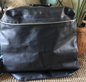 US navy issued large heavy duty zippered waterproof bag for Sale in San Diego, CA