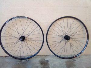 """Wtb sram hub 29"""" 29er wheelset for Sale in Phoenix, AZ"""